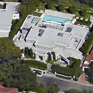 Mark Kress' House (Google Maps)