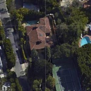 Alain Salmea's House (Google Maps)