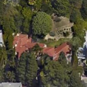 Jeffrey A. Charlston's House (Google Maps)