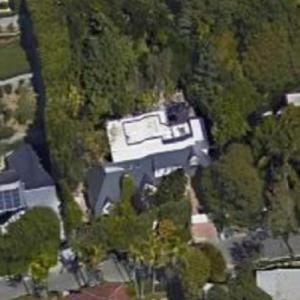 Hilary Tisch's House (Google Maps)