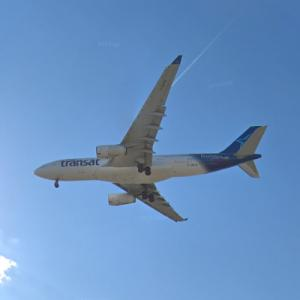 Air Transat Airbus A330-243 [C-GGTS] (StreetView)