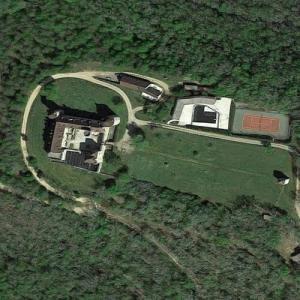 Léo Ferré's House (Deceased) (Google Maps)