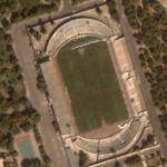 Stadio degli Ulivi (Google Maps)