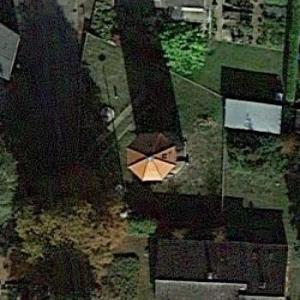 Lobmachtersen water tower (Google Maps)