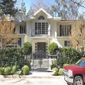 John Bedrosian's House (Google Maps)