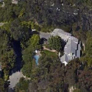 Jeff Kaplan's House (Google Maps)