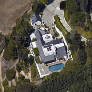 Jason Grosfeld's House (Google Maps)