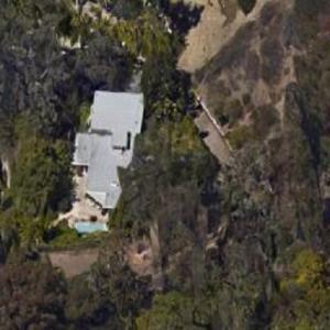 Richard Cohn's House (Google Maps)