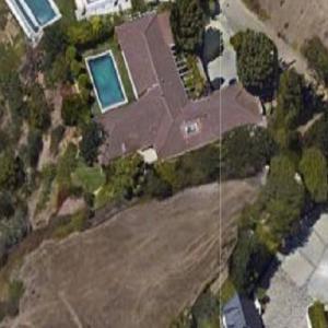 Kurosh Hassid's House (Google Maps)