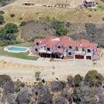 Bella Thorne's House