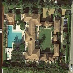 Herbert Swope III's House (Google Maps)