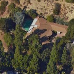 Herman Kaye's House (Google Maps)