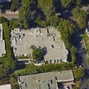 Bruce Fagel's House (Google Maps)