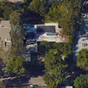 Matthew Ralston's House (Google Maps)
