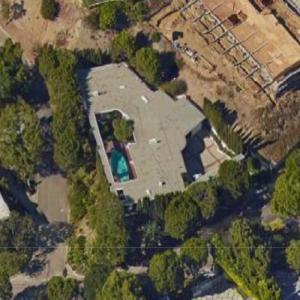 Banihashemi Shahriyar's House (Google Maps)