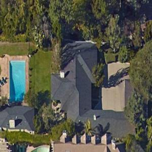 Josh Lieberman's House (Google Maps)