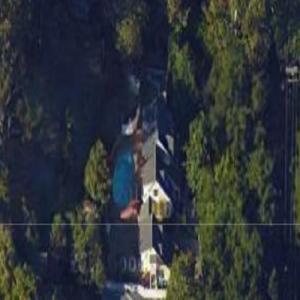 Neile Adams' House (Google Maps)