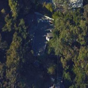 Arnold Stifel's House (Google Maps)