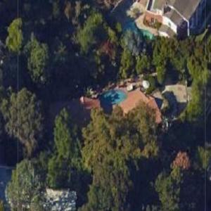 John Perkins' House (Google Maps)