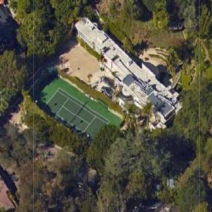 Paul Monash's House (Google Maps)