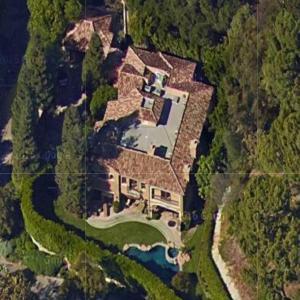 Christian Neumeyr's House (Google Maps)