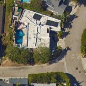 Anna and Max Webb's House (Google Maps)