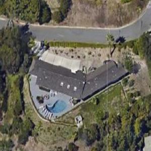 Arnold GIlberg's House (Google Maps)