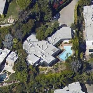 Sydney Rosenberg's House (Google Maps)