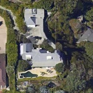 Milton Sheinbein's House (Google Maps)