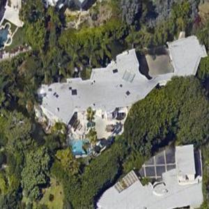 Yves Sisteron's House (Google Maps)