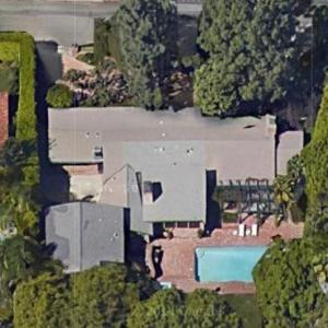 Jack Sweeney's House (former) (Google Maps)