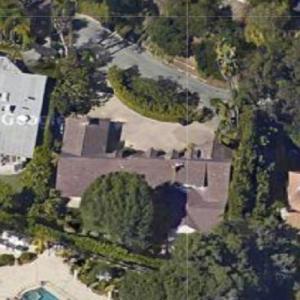 Mayer Roofian's House (Google Maps)