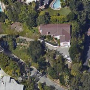 Stuart Wolman's House (Google Maps)