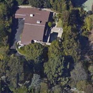 Johnny Orlando's House (Google Maps)