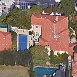 Carl L. Eichstaedt's House (Google Maps)