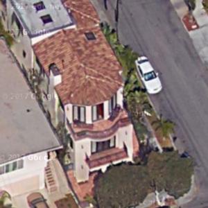 Robert Boada's House (Google Maps)