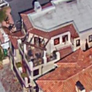 "Norman ""Bob"" Zukis' House (Google Maps)"