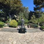 St Martin Gardens