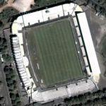 Stadio Alberto Braglia (Google Maps)