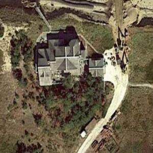 Jonathan Molot's House (Google Maps)