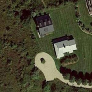 Jack Kindler's House (Google Maps)
