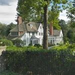 Richard Rossello's House