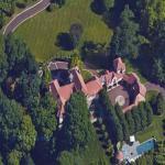 Gene Aaron's House