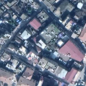 2019 Reyhanlı Car Bombing (Google Maps)