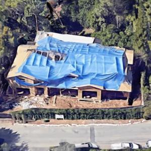 Petra Ecclestone's House (Google Maps)