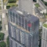 James Dyson's Singapore Penthouse