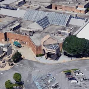 Map Of Georgia Mall.Starcourt Mall Stranger Things Season 3 In Duluth Ga 4