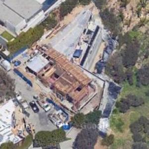 Christopher and Kristin Eberts' House (Google Maps)