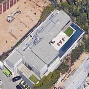 Joseph Englanoff's House (Google Maps)