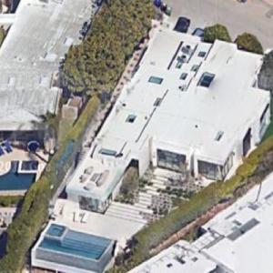 Lindsay Chambers' House (Google Maps)